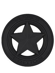 Emblema di automobile segno automobilistico coda per 2017 aston martin metal