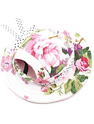 cheap -Cat Dog Bandanas & Hats Hair Accessories Dog Clothes Party Casual/Daily Cowboy Sports Christmas Floral/Botanical
