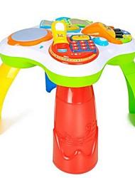 Instrumentos de juguete Juguete Educativo Juguetes Juguetes Plásticos Piezas Niño Día del Niño Regalo