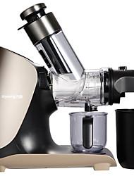 Espremedor Processador de alimentos Utensílios de Cozinha Inovadores 220V Multifunções Silencioso e sem som