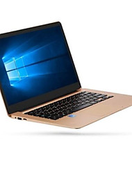 Notebook 14 polegadas Intel Apollo Quad Core 4GB RAM 64GB disco rígido Windows 10