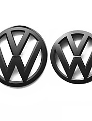 Logotipo automotivo logo de golf 7 gti para vw