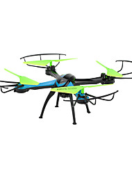 RC Drone H98WH Blue 4CH 6 Axis 2.4G With 0.3MP HD Camera RC Quadcopter FPV One Key To Auto-Return Headless Mode 360°Rolling Access