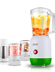 ANMIR AMR622 Juicer Food Processor Kitchen 220V Multifunction Low Noise 3 in 1