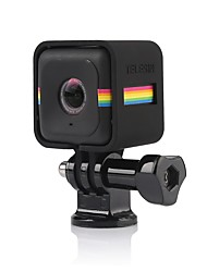 cheap -Stands For Action Camera Polaroid Cube Cycling Motor Bike Camping / Hiking / Caving Outdoor Camping & Hiking