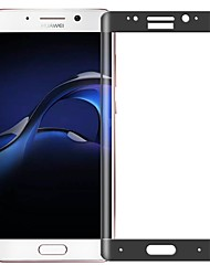Недорогие -Закаленное стекло Защитная плёнка для экрана для Huawei Huawei Mate 9 Pro Защитная пленка на всё устройство 2.5D закругленные углы Защита