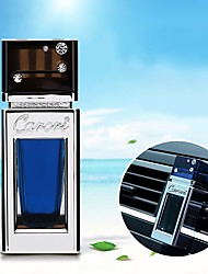 Car Perfume Pendant Blue Classic Sweet Orchard Fresh Citrus Elegant Sandalwood White Musk Automotive Air Purifier