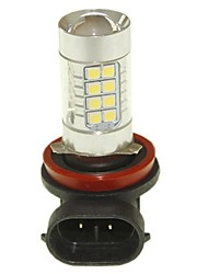 cheap -SENCART H11 Car Light Bulbs 36W W SMD 3030 1500-1800lm lm LED Light Bulbs Fog Light