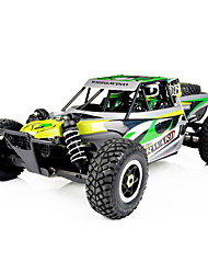 WLtoys A929 1:8 Large Size RC Truck Brushless Motor RC Drift Car 7.4v 4000mAh Srone Power