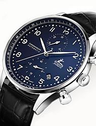 cheap -Men's Fashion Watch Wrist watch Bracelet Watch Unique Creative Watch Casual Watch Sport Watch Military Watch Dress Watch Chinese Quartz