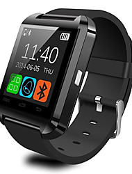 HHY S5 Smart Watch Bluetooth Telephone Answering Call Alarm Function Pedometer Multi Language