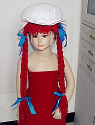 Chapeau de mascarade pour costume de halloween accessoires chapeaux accessoires de fête de costumes ensembles de cosplay de scène