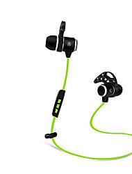 S3 impermeável sem fio bluetooth 4.0 fone de ouvido para esporte ímã portátil música estéreo auscultadores handfree earbud headsets para