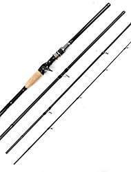 cheap -Casting Rod Casting Rod Carbon steel 300 cm Sea Fishing Spinning Jigging Fishing Freshwater Fishing Lure Fishing General Fishing Carp