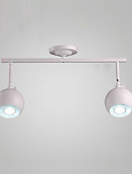 Led Spot Ceiling Lamp For Living Room Bulb Included AC85-265