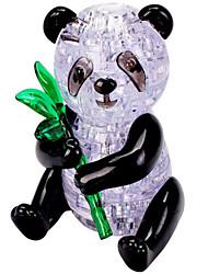 abordables -Puzzles 3D Puzzle Roses Animal 3D A Faire Soi-Même Plastique Unisexe Cadeau