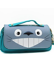 cheap -Bag Inspired by My Neighbor Totoro Lust Anime Cosplay Accessories PU Leather PU Leather/Polyurethane Leather Nylon