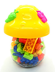 Pretend Play Toys Toys Mushroom Pieces Kid's Kid Gift