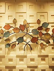 Decorazione della parete Ferro Artistico In ferro battuto Decorazioni da parete,1