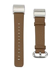 Недорогие -Для фиттинга заряд 2 кожаный ремешок умный браслет ремешок для зарядки2 полосы замена пояса ремешок для часов адаптер