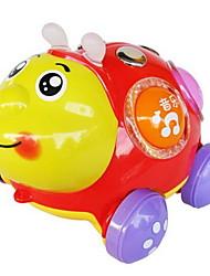 Недорогие -Пластик Игрушки Музыка Детские Подарок