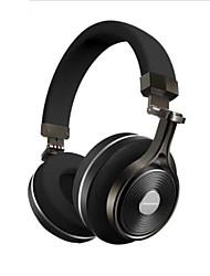 baratos -Bluedio T3 Plus Bandana Sem Fio Fones Dinâmico Aluminum Alloy Esporte e Fitness Fone de ouvido Dobrável / Isolamento de ruído Fone de ouvido