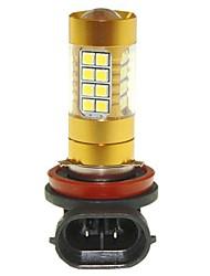 cheap -Sencart 1pcs H11 PGJ19-2 Flashing Bulb Led Car Turn Signal Light Backup Light Bulb Lamps(White/Red/Blue/Warm White) (DC/AC12-16V)