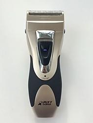 billige Barbering og hårfjerning-Elektriske barbermaskiner Damer og Herrer Ansikt 220V Vannavvisende Håndholdt design Lett og praktisk Stille og dempe Mini Stil Lav lyd