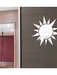 The Sun Mirror The Sitting Room The Bedroom Decorates A Wall Post