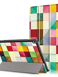 preiswerte -Print case cover für lenovo tab4 tab 4 10 x304f tb-x304f tab4-x304n tb4-x304 mit Displayschutzfolie
