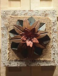 Decorazione della parete Ferro In ferro battuto Decorazioni da parete,1