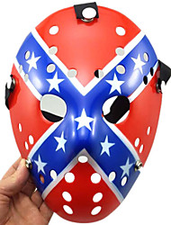 Oggettistica per feste Forniture per feste Decorazioni Giocattoli per scherzi Maschere di Halloween Accessori Halloween Maschere da ballo