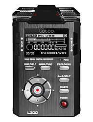 cheap -Lotoo L300 Digital Voice Recorder Lossless Portable HiFi Player Interview Machine