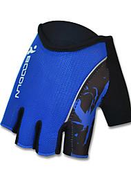 BOODUN/SIDEBIKE® Akvitita a sport Cyklistické rukavice Nositelný Prodyšné Odolný proti opotřebení Ochranný Bez prstů Lycra Cyklistika /