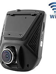 Blackview A305 novatek 96658 1080p 2.45 LCD Car DVR Dash Cam with 170 Degrees Wide Angle/G-Sensor/WDR/Loop Recording/Parking Monitor/Motion Detection