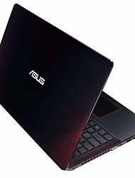 ASUS laptop 15.6 inch Intel i7 Quad Core 4GB RAM 1TB hard disk Windows10 GT940M 2GB