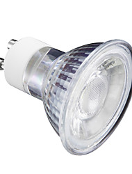 billiga -5W 400lm GU10 LED-spotlights MR16 1 LED-pärlor Varmvit Kallvit 220V