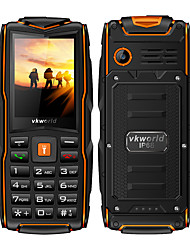 vkworld V3 ≤3 Zoll Handy ( 64MB + Andere 2 MP Andere 3000 )