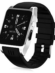 Smart watch Sportivo Telecamera Monitoraggio frequenza cardiaca Touch Screen GPS Pedometro Cronometro Allarme sveglia Avviso di chiamata