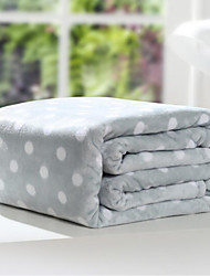 cheap -Super Soft, Printed Geometric Polyester Blankets