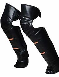 Недорогие -Anchi 151 мотоцикл колено мужской электрический автомобиль колено - лифт женский мотоцикл доспехи доспехи зимняя ветрозащитная теплой