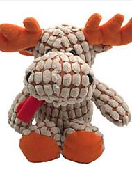 cheap -Stuffed Toys Toys Dog Elk Monkey Bear Deer Polar bear Kid Pieces