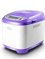 Máquinas Para Fazer Pão Torradeira Utensílios de Cozinha Inovadores 220VSaúde Leve e conveniente Interruptor de Toque Silencioso e sem