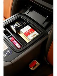 Sedile anteriore del passeggero Il driver principale Organizer e portaoggetti per auto Per Toyota 2016 2008 2009 2010 2011 2012 2013 2014