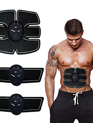 cheap -Abs Stimulator / Abdominal Toning Belt / EMS Abs Trainer With Electronic, Muscle Toner, Wireless EMS Training, Muscle Toning, ABS Trainer For Fitness / Gym / Workout Arm, Leg, Abdomen Men / Women