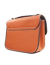 economico -fucile polaroid camera mini serie borsa generale vintage marrone borse