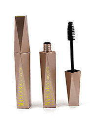 Mascara Single Wet Mineral Extended Long Lasting Natural Waterproof Quick Dry Lady 1