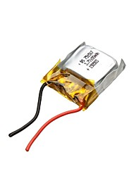 abordables -FQ777 FQ777-124-6 1pc batterie RC Quadri rotor 124 CX-10 Métalique