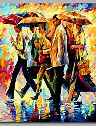 economico -risultato per il lavoro dipinto a mano dipinti ad olio contemporanei dipinti a olio moderna arte della parete per la decorazione della camera