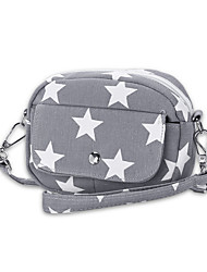 cheap -Women Bags Canvas Wristlet for Shopping Casual All Seasons Blue Black Red Dark Blue Gray